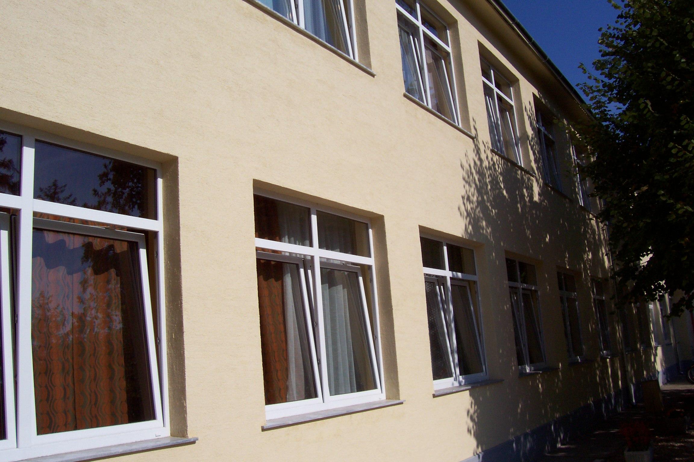 Tantermi ablakok